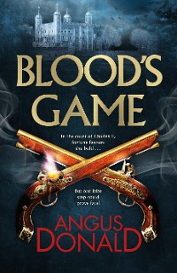 Cover Blood's Game