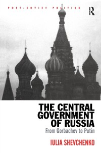 Cover Central Government of Russia