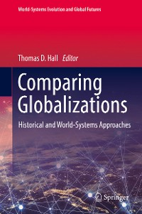 Cover Comparing Globalizations