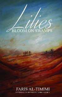 Cover Lilies Bloom on Swamps