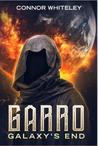 Cover Garro: Galaxy's End