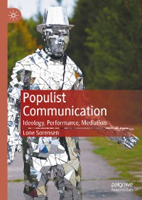 Cover Populist Communication