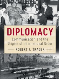 Cover Diplomacy