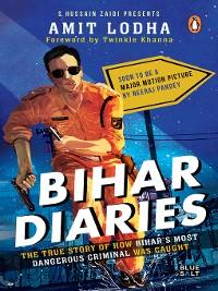 Cover Bihar Diaries