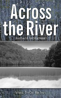 Cover Across the River