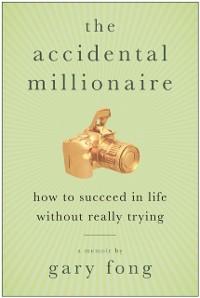 Cover Accidental Millionaire