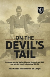 Cover On the Devil's Tail