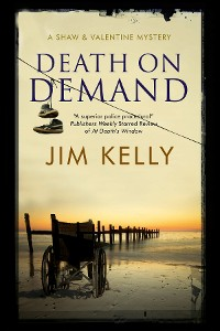 Cover Death on Demand