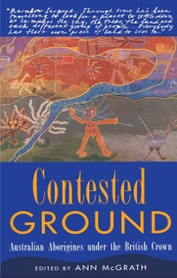 Cover Contested Ground