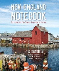Cover New England Notebook