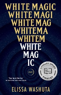 Cover White Magic