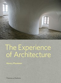 Cover The Experience of Architecture