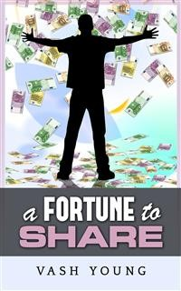 Cover A Fortune to share