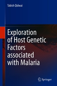 Cover Exploration of Host Genetic Factors associated with Malaria