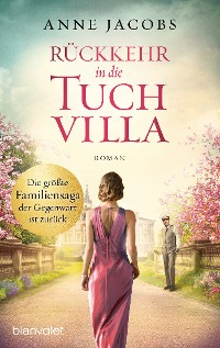 Cover Rückkehr in die Tuchvilla