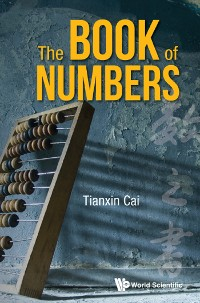 Cover The Book of Numbers