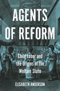 Cover Agents of Reform