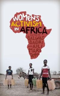 Cover Women's Activism in Africa