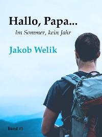 Cover Hallo, Papa...
