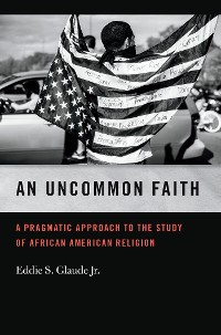 Cover An Uncommon Faith