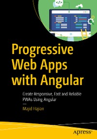 Cover Progressive Web Apps with Angular