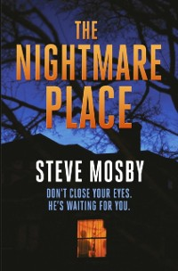 Cover Nightmare Place
