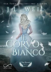Cover Il corvo Bianco