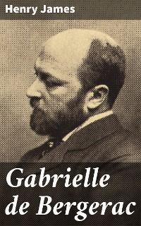 Cover Gabrielle de Bergerac