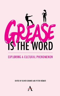 Cover 'Grease Is the Word'