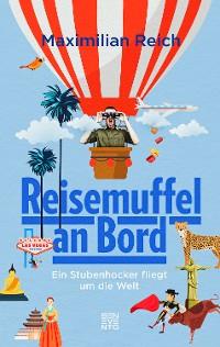 Cover Reisemuffel an Bord