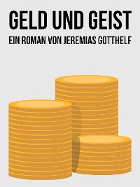 Cover Geld und Geist