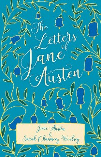 Cover The Letters of Jane Austen