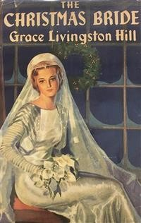 Cover The Christmas Bride