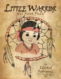 Cover Little Warrior