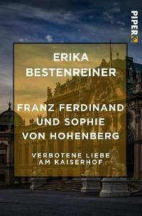 Cover Franz Ferdinand und Sophie von Hohenberg