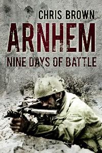 Cover Arnhem