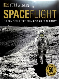 Cover Spaceflight