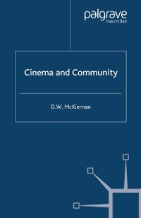 Cover Cinema and Community