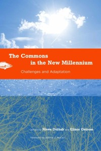 Cover Commons in the New Millennium