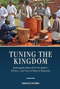 Cover Tuning the Kingdom
