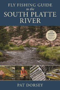 Cover Fly Fishing Guide to the South Platte River