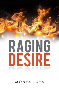 Cover Raging Desire