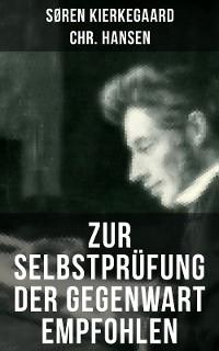 Cover Zur Selbstprüfung der Gegenwart empfohlen