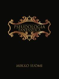 Cover Pseudologia fantastica