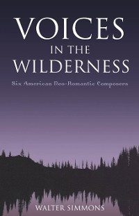 Cover Voices in the Wilderness