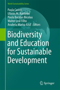 Cover Biodiversity and Education for Sustainable Development