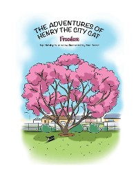 Cover The Adventures of Henry the City Cat: Freedom