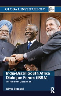 Cover India-Brazil-South Africa Dialogue Forum (IBSA)