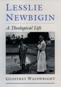 Cover Lesslie Newbigin
