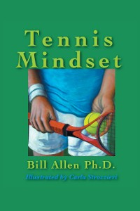 Cover Tennis Mindset